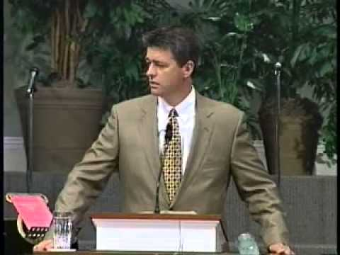 Beatitudes~Clothed in Christ 1   ~ Christian sermon by Paul Washer