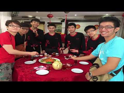 UTAR Wushu Club 10th Anniversary - Wushu Memories