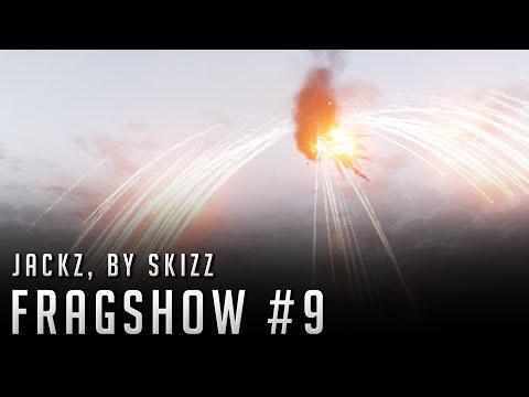 """Uncut Jackz: """"Fragshow"""" Montage #9 (BF3) by Uncut SkizZ"""