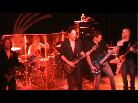Ian Thornley / Big Wreck - In My Time Of Dying / Inhale  - Ottawa 2010 mp3