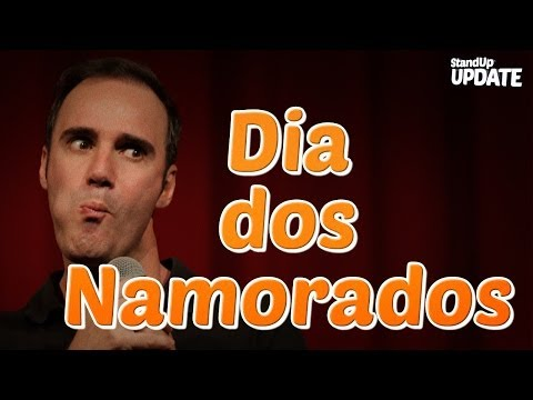 0 Diogo Portugal: Stand Up do Dia dos Namorados