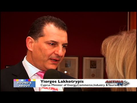 Investing in Cyprus: First Annual Cyprus-USA Business Forum