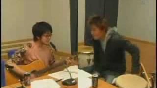 鷲崎健&内田稔-Rock U(Japanese cover) KARA