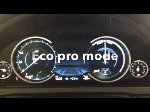 BMW Digital Dynamic Instrument Cluster Houston Texas