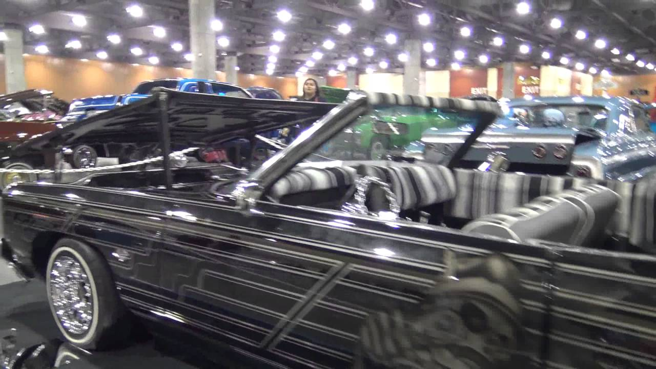The Best In The West Super Indoor Car Show Concert YouTube - Indoor car show