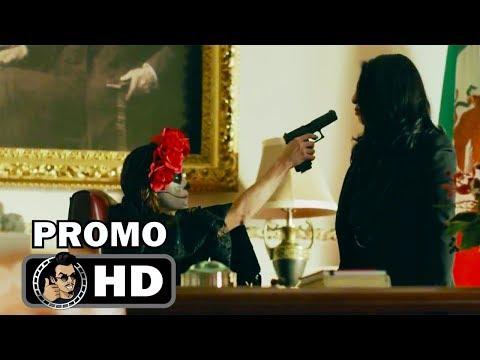QUEEN OF THE SOUTH Season 3 Official Promo Trailer (HD) USA Drama Series