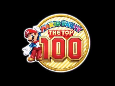 Mario Party: The Top 100 Music  Fluff Mario Party 9
