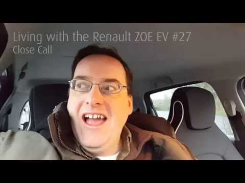 Living with the Renault ZOE EV #27