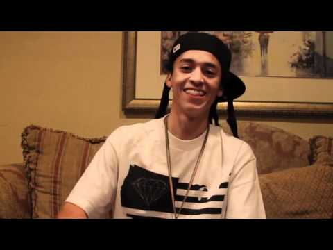 Nyjah Huston Interview: Transworld Skatebording