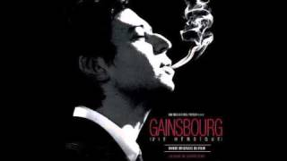 Gainsbourg (Vie Héroïque) Soundtrack [CD-1] - L