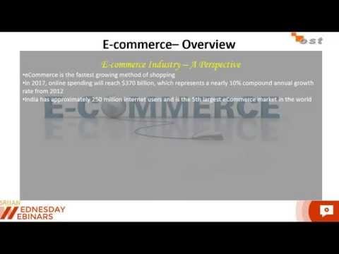 [Srijan Wednesday Webinars] Analytics for Online Retail
