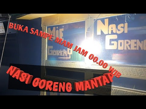 nasi-goreng-spesial-di-sambas-murah-buka-cuma-malam-street-food-#12