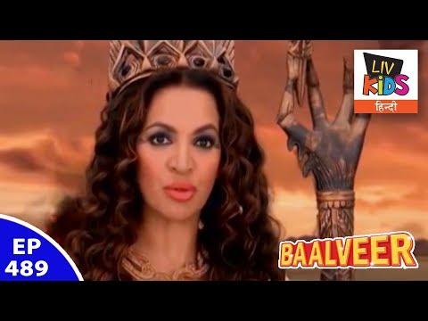 Baal Veer - बालवीर - Episode 489 - Bhayankar Pari's Last Bet