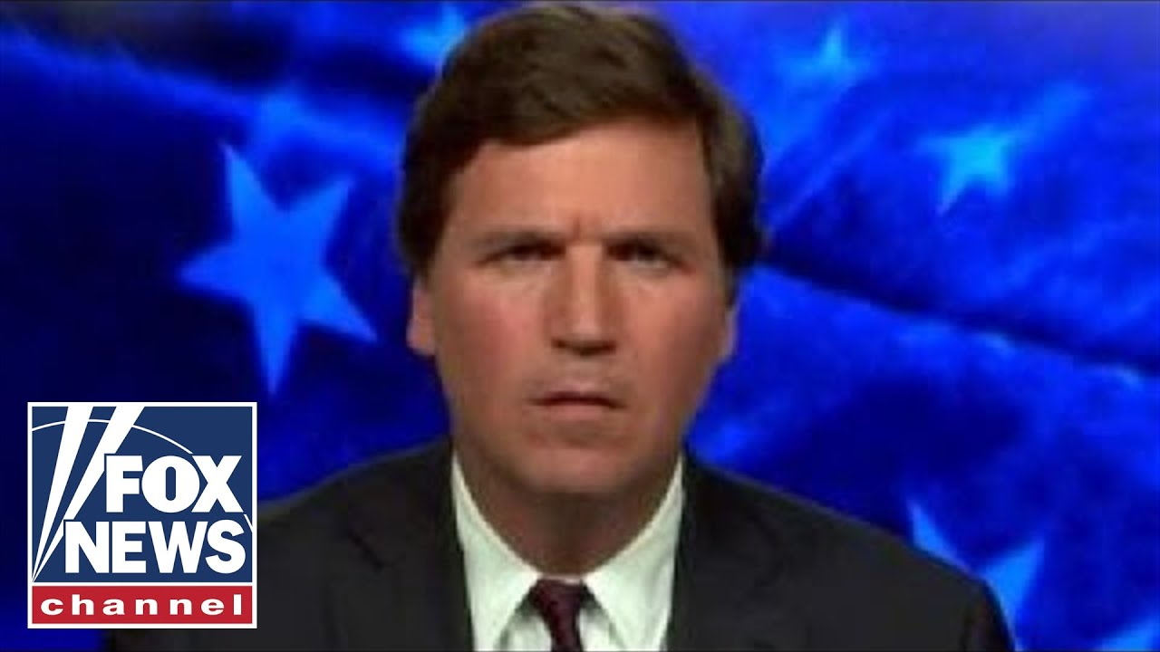 Tucker Carlson: Are You OK With Your Kids Dying to Protect Montenegro?
