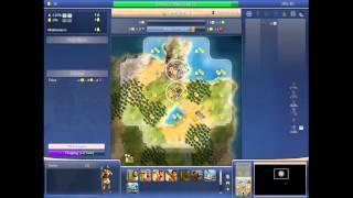 Civ 4 Ep 2: Basics of the Game pt 2