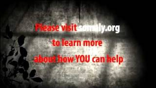 Help fight sex slavery