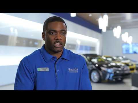 Hendrick Automotive Group Culture