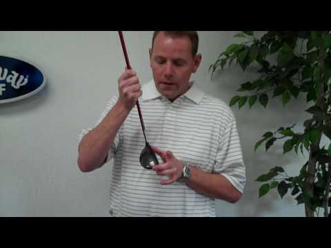 Callaway Big Bertha Heavenwood Hybrid Review  GolfEtailcom