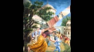 gokula vaasa srikrishna-krishna bhajan in tamil