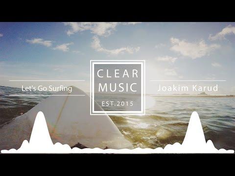 Joakim Karud - Let's Go Surfing
