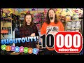 10,000 SUBSCRIBERS WITH METAL JESUS! FREE GIVEAWAY & SHOUTOUTS!