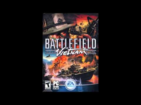 Battlefield Vietnam - Menu Music [EXTENDED 4Hr]