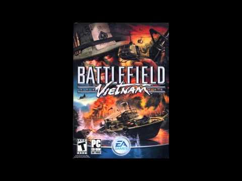 Battlefield Vietnam - Menu Music [EXTENDED 4Hr]