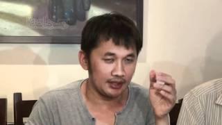 Film Dicekal, Hanung Bikin Dvd dan Novel Tanda Tan