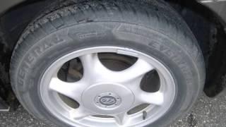 2001 Oldsmobile Aurora//Leather//Moonroof//great runner  Used Cars - Alexandria,Minnesota - 2014-05-