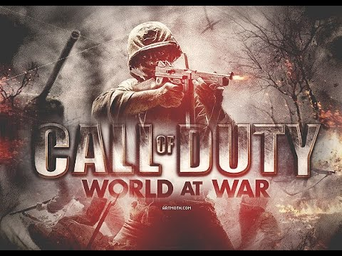 Probleme installation call of duty world at war