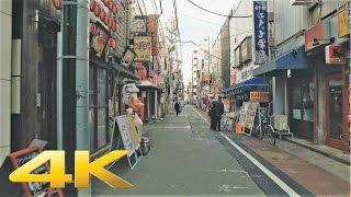 Walking around Kanda station, Tokyo - Long Take【東京・神田】 4K thumbnail