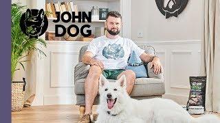 Co zrobić, gdy pies nas atakuje? - Q&A – John Dog