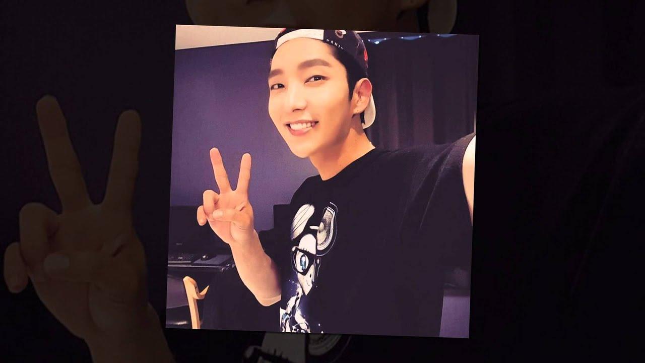 Lee Joon Gi # 11 - YouTube