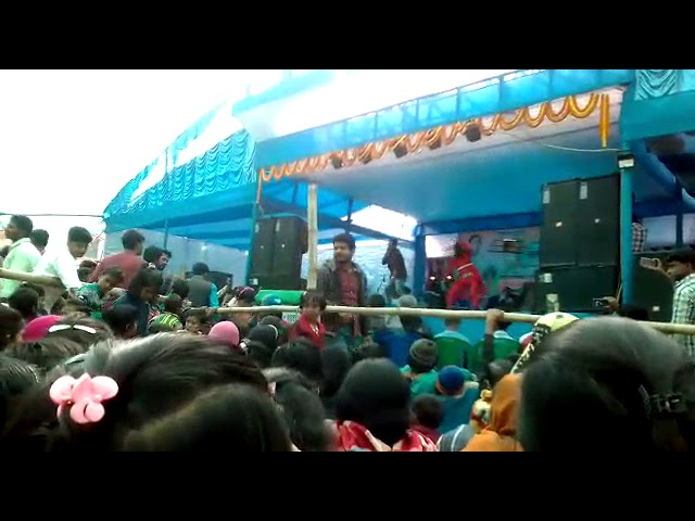 akho se tune a kay kahediya stage dance from lalgola college