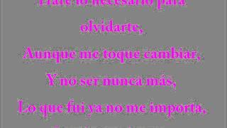 Olvidarte - Felipe Santos feat. Cali y El Dandee (Con letra)