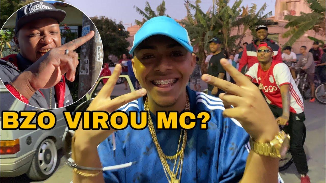 MC LIPI VIROU ET 😂👽/ BZO MC?