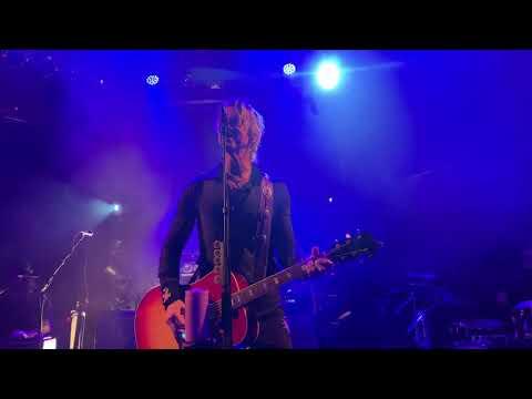 Duff Mckagan – You Ain't The First (Paris, Trabendo, 03/09/19)