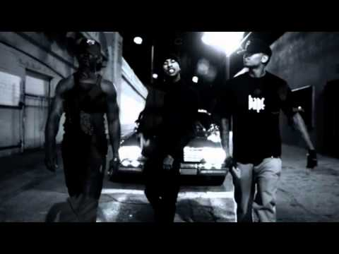 """Kevin McCall feat. Tyga & Chris Brown- """"360"""""""