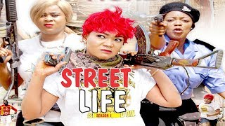 STREET LIFE 1 - 2018 LATEST NIGERIAN NOLLYWOOD MOVIES || TRENDING NIGERIAN MOVIES