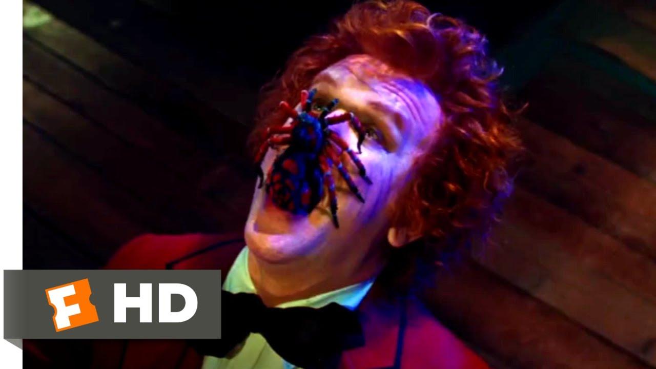 Cirque du Freak (2009) - Deadly Spider Act Scene (2/10)   Movieclips