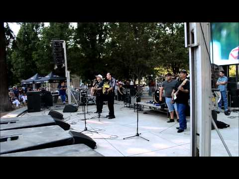 Flaco Jimenez & Max Baca, Together Again/Streets of Bakersfield, Sacramento, CA