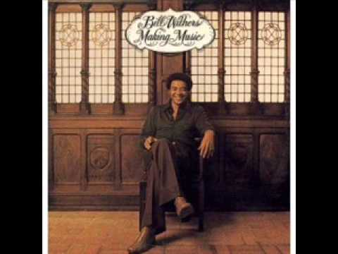 Bill Withers - She's Lonely