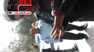 جنود امن جامعة صنعاء يعتدون على طالبات السكن الجامعي