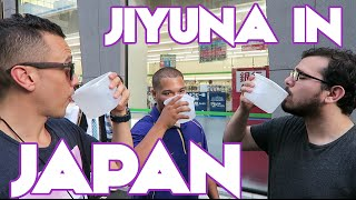 Jiyuna in Japan #0.99 - A Long Day