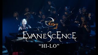 "Evanescence Performing ""Hi-Lo"" Live - 360 Video"
