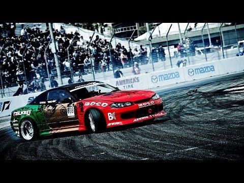 European Drift [HD] [ Axel Thesleff - Bad Karma ]