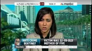 Video: CAIR-San Diego Rep on MSNBC to Discuss Murder of Shaima Alawadi