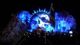 tomorrowland 2015 dimitri vegas like mike intro the gathering dreamville belgium
