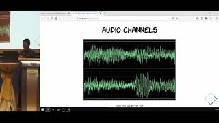 Building Web-Based Audio Player for Obscure Audio Format - GeekCampSG 2019