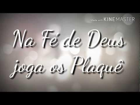Na Fé De Deus - TIPOGRAFIA - Thiagão E Os Kamikazes 🔥